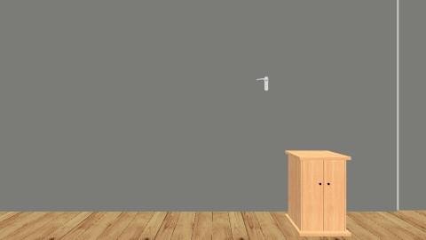 Kupatilo  - Minimal - Bathroom - by antonia tafro