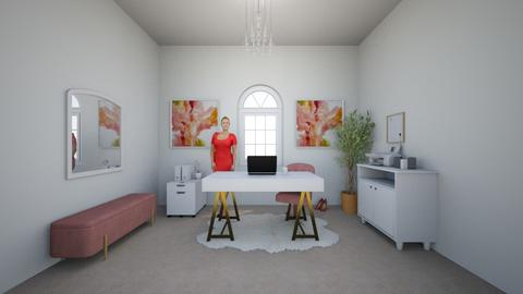 Draft Office  - Glamour - Office - by Christine Ward_877