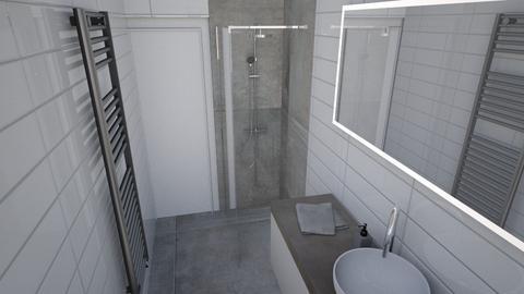 Bathroom - Bathroom - by maaike114