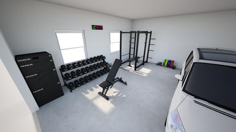 garage .5 - by rogue_8cd76d865f79ce3fd93a341f42f09