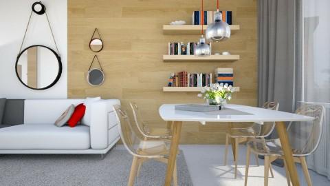 Wood 2 - by Valeria Nesterova