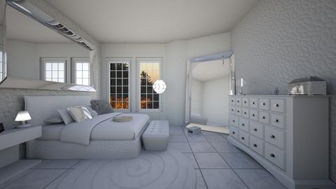 kksk - Bedroom - by gygy