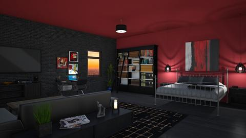 New York apartment - Modern - by smaja5