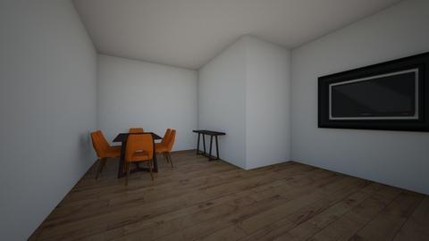 SB  Living Test1 - Living room - by jhonnatan_a