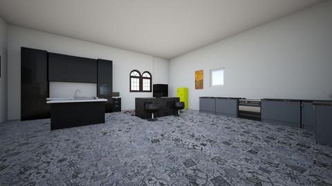 Dream House - by ughhhhhhhhh