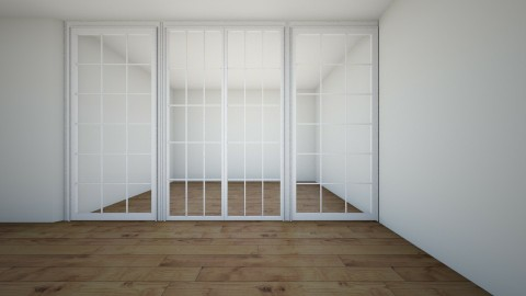 my apartment - by Weronika Gunther