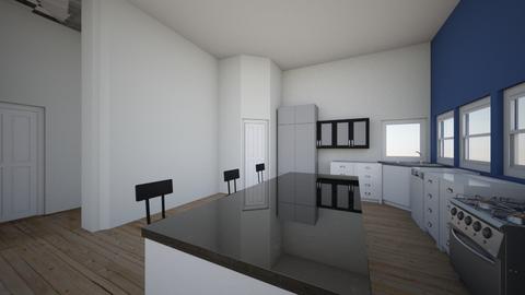 Home - by zenodub
