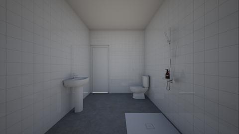 badkamer - by ippie