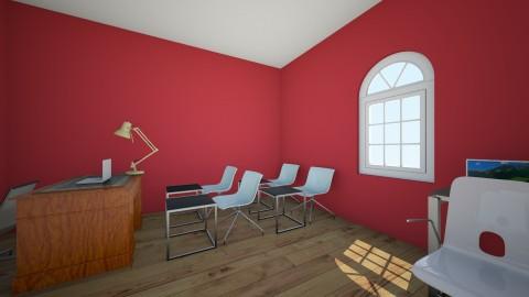 Learning roomFPLSKJ6 - Office - by Llynfi