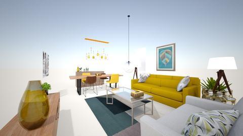livingroom 2 - Living room - by kaydagjarkeakev