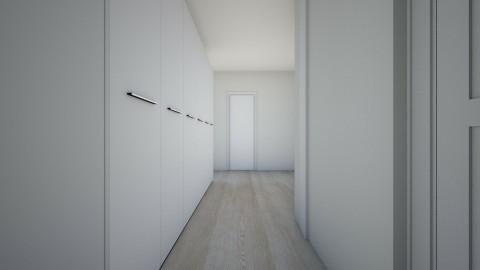 Barken_rev7 - Modern - Kids room - by simiia