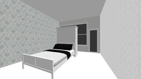 Linta Master - Bedroom - by lideame