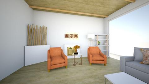 avraia living room 4 - Living room - by alindbom