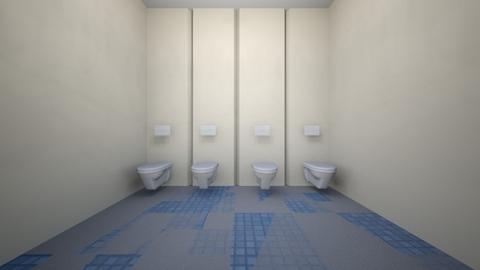 bathroom - Bathroom - by jmezquita25
