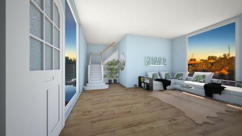 sale - Living room - by mireiaalamo11