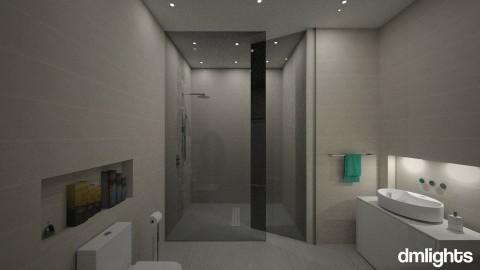nature - Bathroom - by DMLights-user-1133665