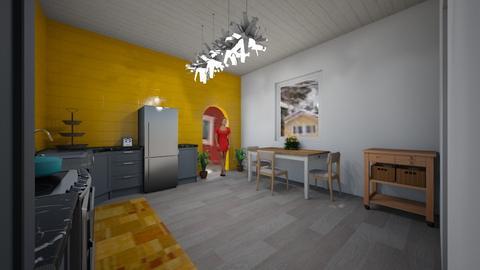 Kitchen - Kitchen - by AshleyWaldron
