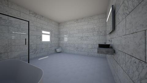 bathroom - Bathroom - by shanalee wolf
