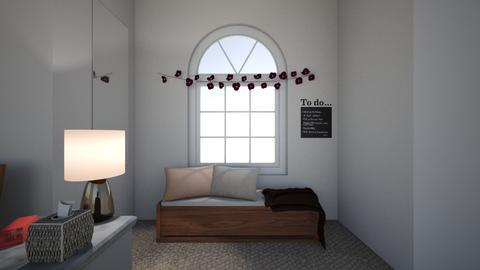 fancy fancy - Glamour - Bedroom - by ehlaanaa