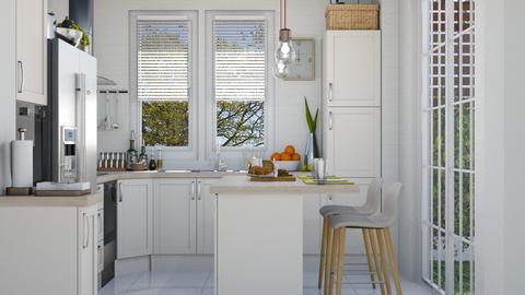 Kitchen - Kitchen - by KC Pechangco