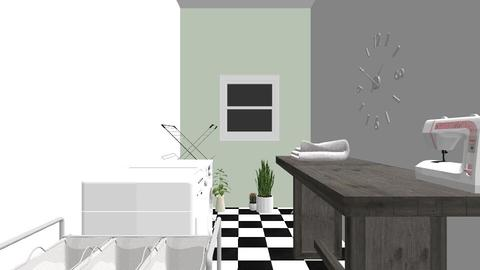 bathroom - Bathroom - by India adam