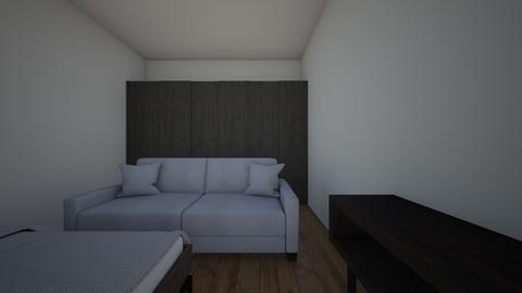bedroom - Bedroom - by adityahooda