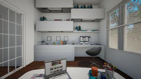 brooklin28 - Office - by zozan