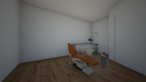 dentist - Office - by Bregina Reg