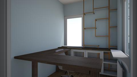 Office V4 - Office - by cnovinski