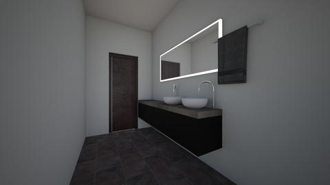 Bathroom - Bathroom - by AMDesign