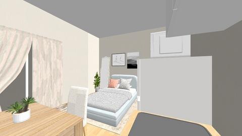 Japanese Apartment - Minimal - by daneansevilla