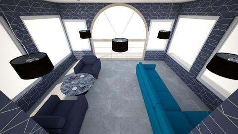 Modern Office Lounge - Modern - Office - by Mara115
