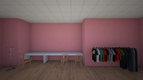 camerino - Classic - Kids room - by juliacorcoles