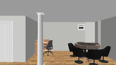 basement update 2 - by JJV609