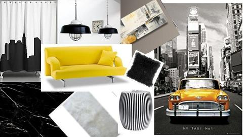 NY in Accented Neutral - by lyrissa02