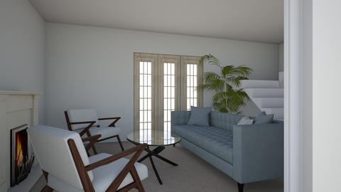 Hyacinth - Living room - by cygnus7