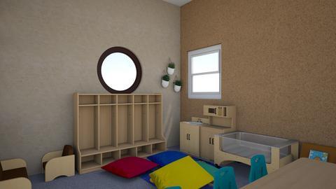 Classroom Floor Plan - Kids room - by RVUFHJUTNAFZFAJPBGWLGEDLXKARZYX