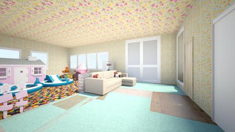 bambinoshaven_101 - Vintage - Office - by nard