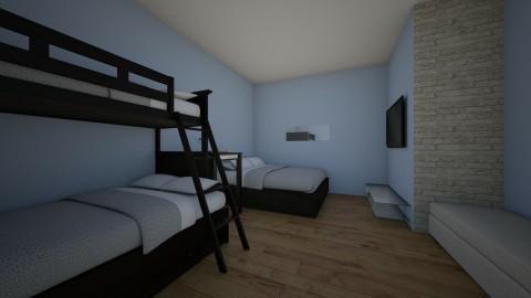 bedrooms - by anaclaraalvesjianelli