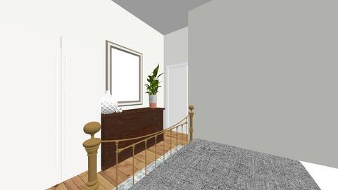 Italia Guest Bedroom v2 - Bedroom - by ashabella