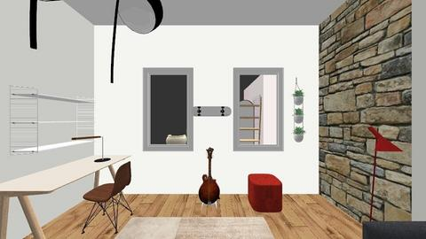 Noemis Room - by e57assistants
