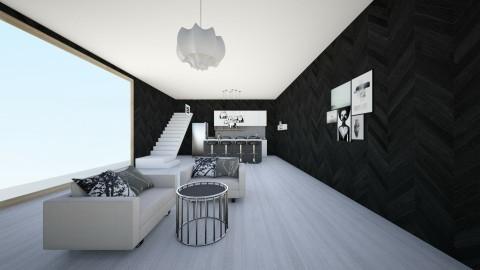 living - Living room - by bientje11