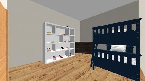 Celestine Bedroom - Bedroom - by Celestine2009