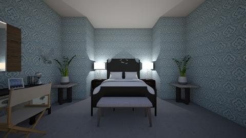 Master Suite - Classic - Bedroom - by derome