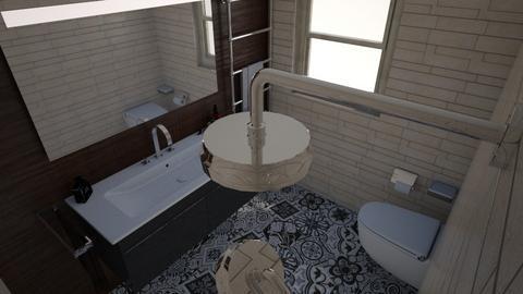 Vannituba - Classic - Bathroom - by EneLy