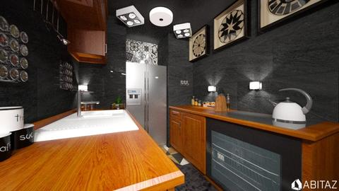 aa - Kitchen - by DMLights-user-2199085
