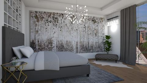 dgh - Bedroom - by likuna485