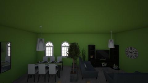 sweet home - Modern - Living room - by melanie99