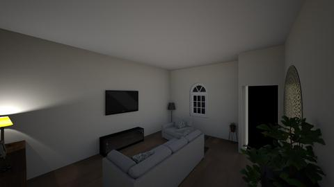 living room  - Living room - by mh624s