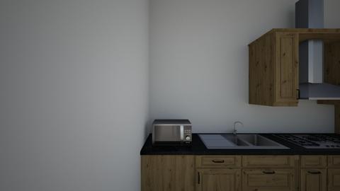 kitchen - Kitchen - by chaselander